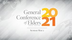 General Conference of Elders 2021