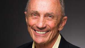 Honoring Retiring Employee: Don Hooser