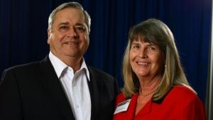 Chuck and Joy Zimmerman