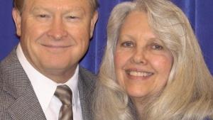 Jim and Joan Tuck