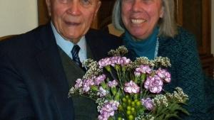 Wil & Sue Berg