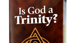 New UCG Booklet Addresses the Trinity