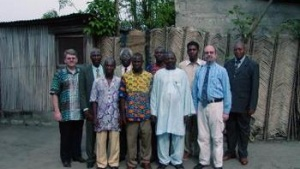 News From Around the World Leadership Training Held in Benin