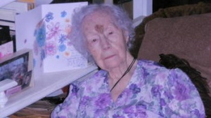 Orpha Wingfield Honored for 104th Birthday
