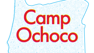Preteen Camp Ochoco 2021