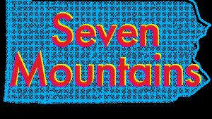 Preteen Camp Seven Mountains 2021