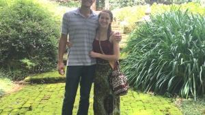 Brennan and Michala Hilgen who live in Malawi.