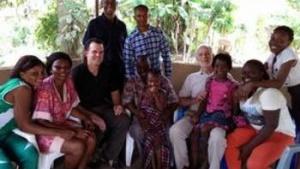 U.S. Ministers Visit Brethren in Nigeria & Benin