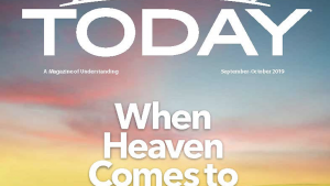 Beyond Today Magazine Available for Member Distribution