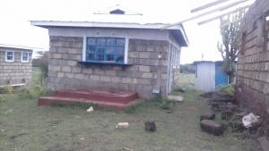 Church building in Meru, Kenya.