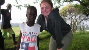 Youth Camp Updates: 63 Teens Enjoy Camp in Kenya