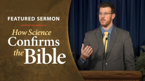 How Science Confirms the Bible
