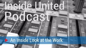 Inside United Podcast - Episode 049 by United Church of God