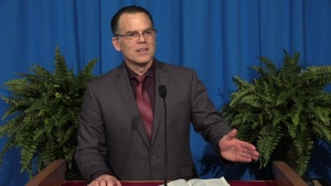 Principles of Effective Bible Study