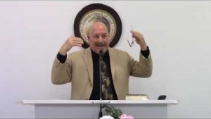 2021 06 19 United Church of God   Huntsville, AL Live Stream   Gary Beam   Come Out of Her my people