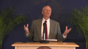 The Innumerable Multitude - Do You Love Them? Sermon by Randy Schreiber