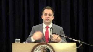 A History of Complaints 11-16-2013 Scott Delamater