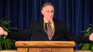 Sermon: Spiritual Stop Lines