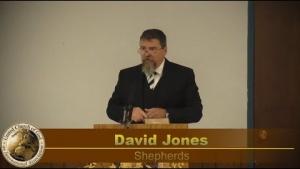 """Shepherds"" by David Jones - Sermon 2020-06-20"