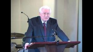 About the Fifth Commandment – Bill Schutz (Feb 22, 2020)