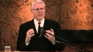 What God's Church can Do for You, Part 2: 11-13-2010 John Elliott