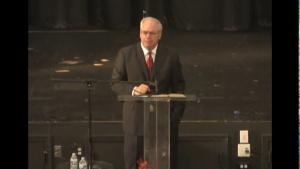 Sermon: The 144,000: Promises Kept - Robin Webber (Jan 28, 2017)