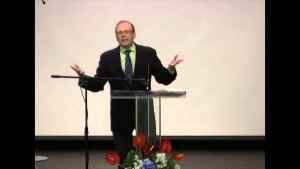 Sermon: Practitioners and Imitators of Christ - Frank Fish (Apr 9, 2016)
