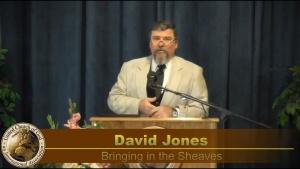 """Bringing in the Sheaves"" by David Jones- Sermon 2020-05-09"