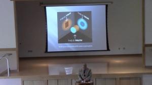 Michael Snyder - Spiritual Blindspots - Aug. 27, 2016