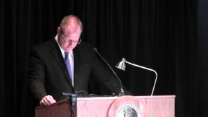 From Slavery To Freedom 4-10-2015 Brent Fogelson