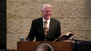 Sermon: World Events and End Time Prophecies