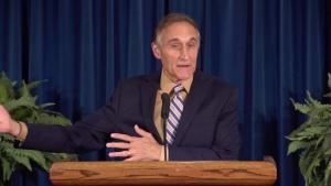 Sermon: Jesus: God of the Old Testament?