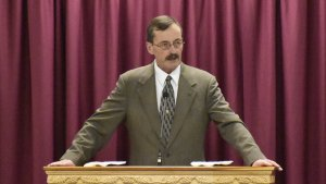 The Pentecost Revolution