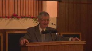 Sermon   Bill Wilson Learning to pray in the Spirit   02 01 2020