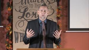 Spiritual Mastery #2: Faith