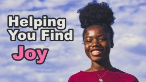 Helping You Find Joy in Life's Journey - Fruit of The Holy Spirit