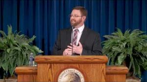 Sermon: An Effective Examination