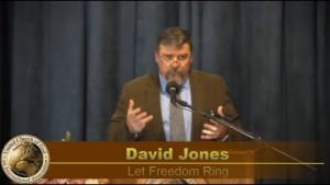 """Let Freedom Ring"" by David Jones - Sermon 2020-07-04"