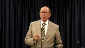 Sermon: Satan's Unseen Kingdom - How It Operates