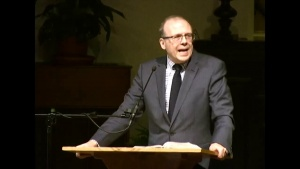 Christ: the Atonement for All – Frank Fish (Oct 9, 2019)
