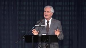 "Sermon: ""A World Held Captive By Fear"" by Rick Shabi, Oct 24 2020"