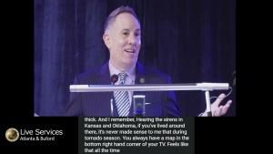 UCG Atlanta & Bufford Live Services (9/7/2021) - Philip Aust - The Trumpet