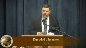 """If"" by David Jones- Sermon 2021-01-30"