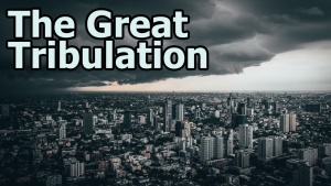 The Great Tribulation: 42 months, 1260 days, a time, times and half a time