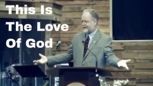 This is the Love of God - Choose to Love