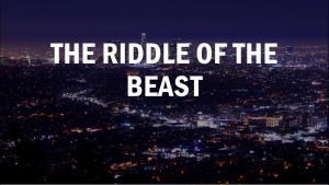 The Riddle of the Beast of Revelation and Daniels Dream