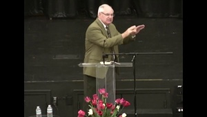 Biblical Food for Thought – Robin Webber (Apr 14, 2018)