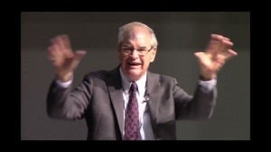 God's Interruptions In the Course of Human Events - Robin Webber