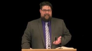 Sermon: Paul's Message to Timothy