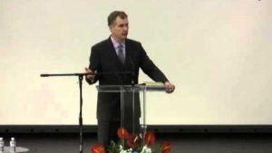 Sermon: The Paradox of Blessings and Faithfulness